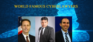 WORLD FAMOUS CYBER LAWYERS