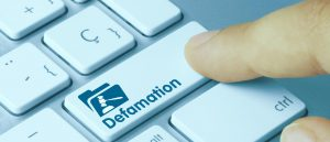 How to remove Defamatory contents online